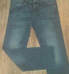 Boss джинсы мужские