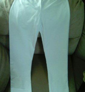 Новые летние брюки 52 размер