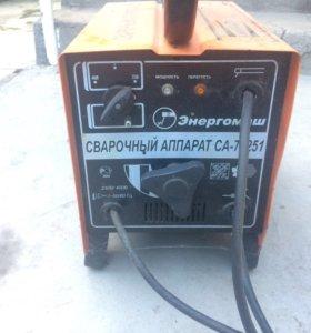 Сварочный аппарат CA-79251