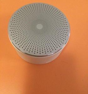 🔊 Колонка Xiaomi Mi Round Bluetooth Speaker