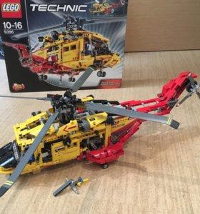 Лего Вертолёт (9396)