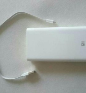 Xiaomi Power Bank 2 20000 mAh QC3.0