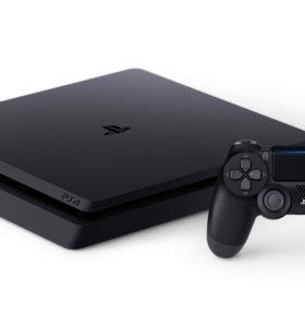 PS4slim - playstation4slim