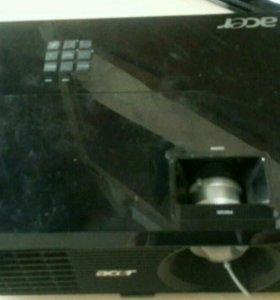 Проектор Acer X1210K 3D
