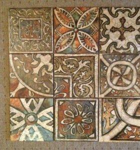 Плитка декор Mainzu Medievo