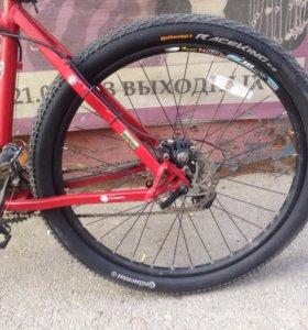 Велосипед kNS ALITE 500