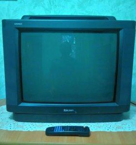 "Телевизор Rolsen 21"""