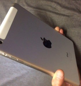 iPad mini 2 retina +sim