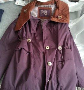 Куртка PG