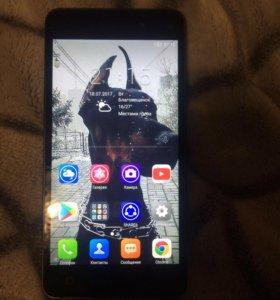 Телефон Lenovo S1a40