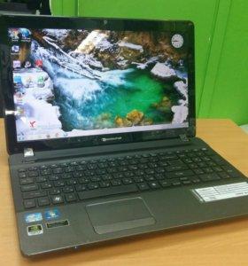 Packard Bell 15.6 Core i5 2450м