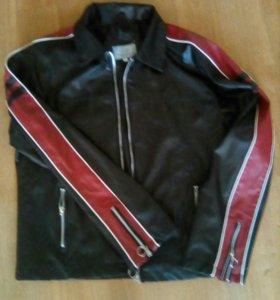 Куртка кож/зам.