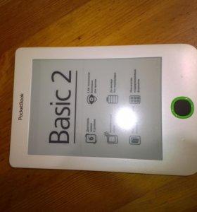 PocketBook 614 / Basic 2 электронная книга
