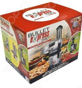 Комбайн кухонный Bullet express