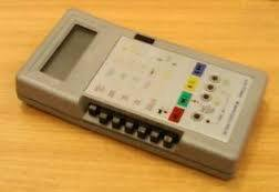 Мультиметр Электроника ММЦ-01 (СССР)