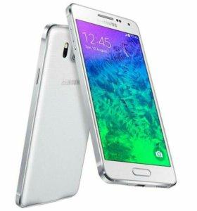 Телефон SAMSUNG Galaxy Alpha