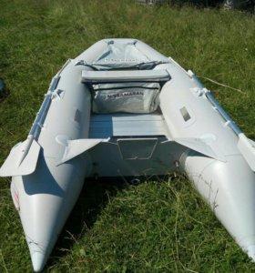"""Лодка ПВХ Nissamaran """"Tornado"""" 290TR"""