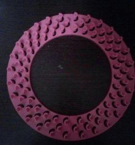 Станок для плетения из резинок