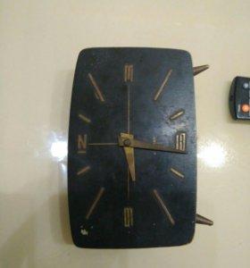 Часы СССР рабочие