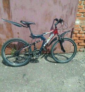 Велосипед Stinger Viper sx 100