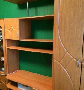 Шкаф,стенка,комод