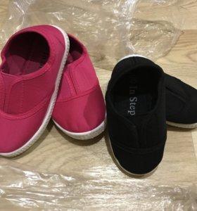 Новая детская обувь размеры с 23 по 30