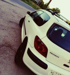 Продам машину пежо 307