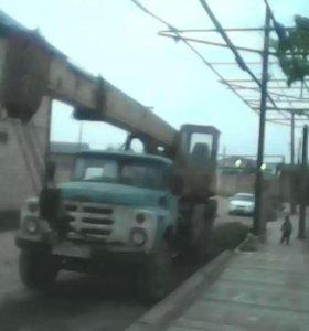 КС 35 75 ГЯ 15 т 15 метровый