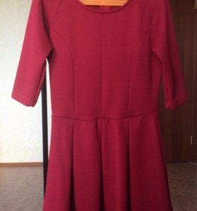 Платье-мини