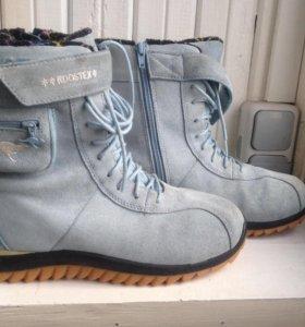 Зимние обувь KangaRoos