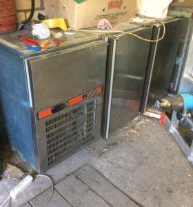 Стол-холодильник ( охлажденка)