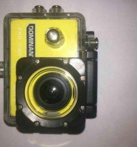 Экшен камера(Action camera)