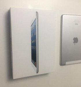 iPad mini 32 gb + SIM