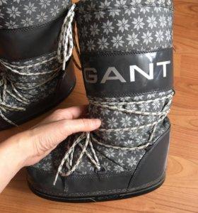 Дутики Gant