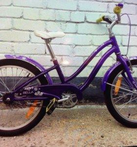 Велосипед (детский) БУ