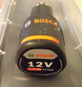 Аккумулятор бош 12-10.8