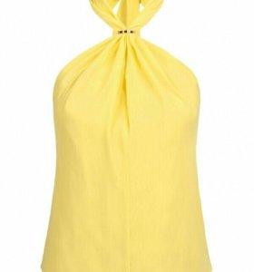 Новая блузка трансформер топ love republic