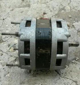 Электромотор.