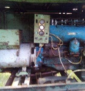 мотор т-40