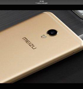 Продаю смартфон Meizu mx6