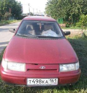 Автомобиль ВАЗ 21110