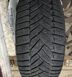 Yokohama Dunlop 19r (Зима)