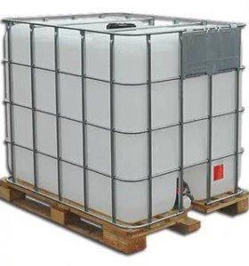 Еврокуб 1000 литров