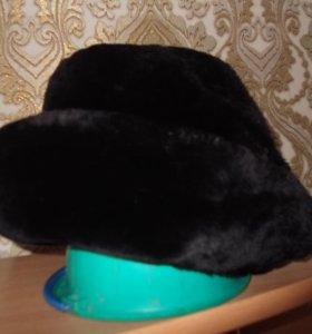 шапка мутоновая