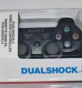 Новый джойстик на PS3