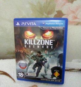 Killzone на Ps Vita