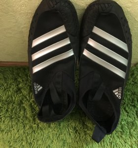 Кроссовки летние addidas