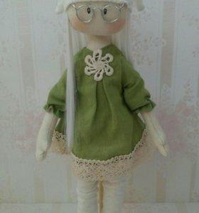 Куклы Элли