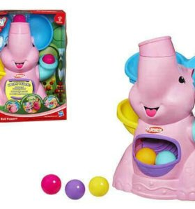Слоник фонтан Playskool