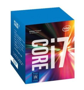 Процессор Intel Core i7-7700 LGA1151 BOX